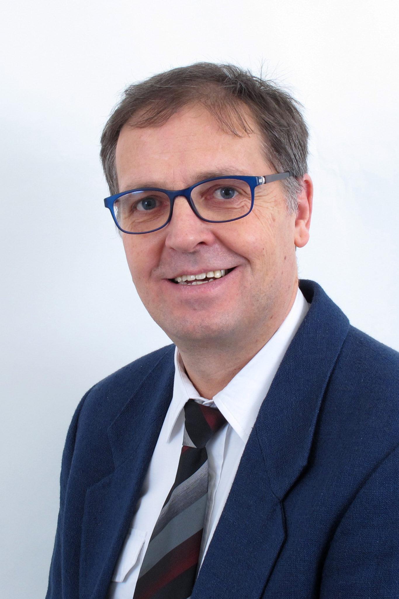 Klaus Bangert FWG