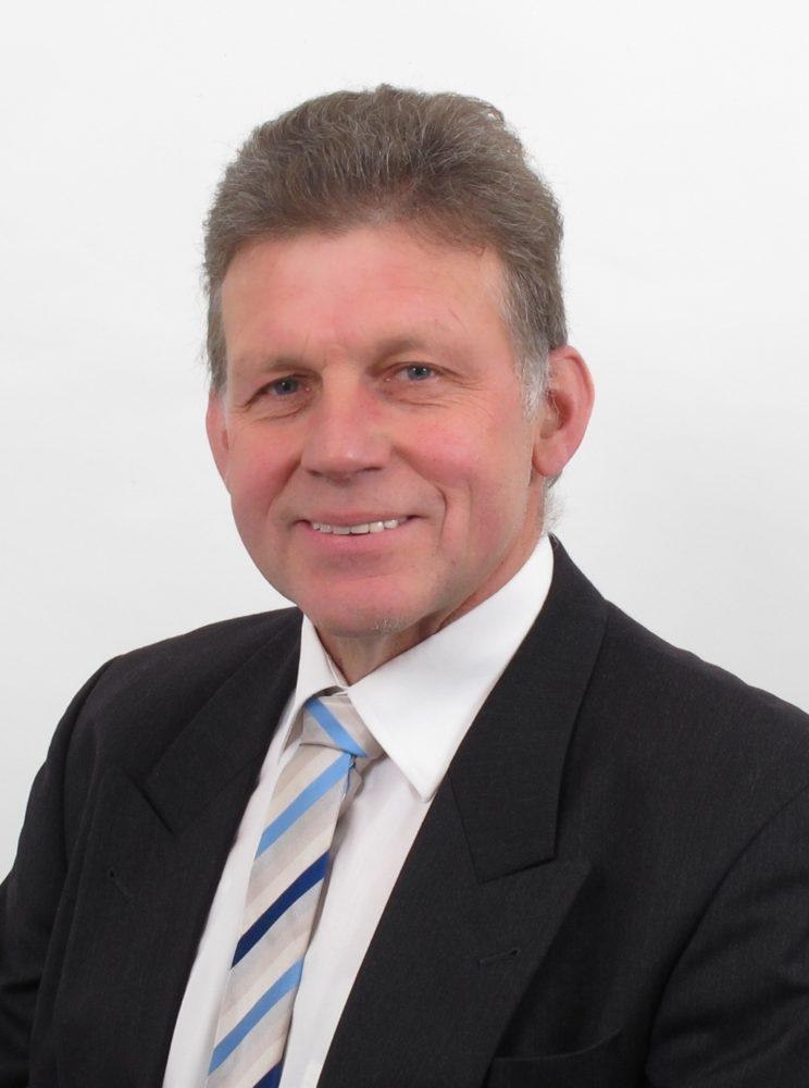 Heinrich Zölzer Kommunalwahl 2021