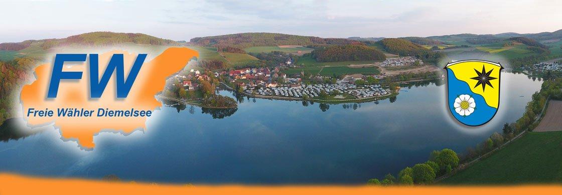 FWG Diemelsee, Header Bild PC