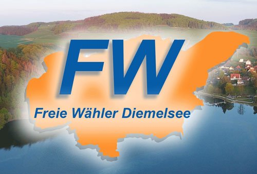 FWG Diemelsee, Freie Wähler Header Bild